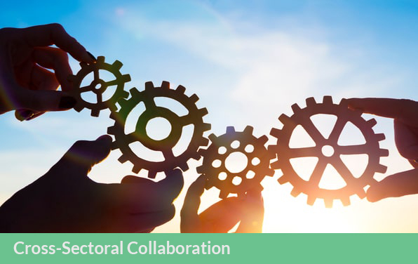 collaboration cross sectoral industry is good for circular economy ireland